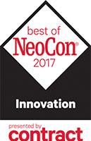 2017 Best of NeoCon Award