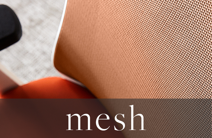 mesh library