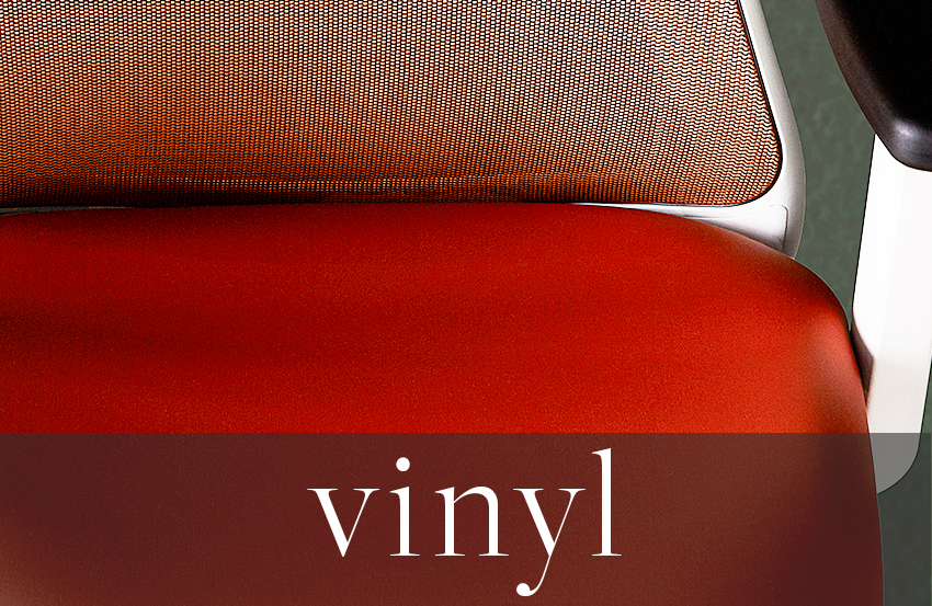 vinyl library